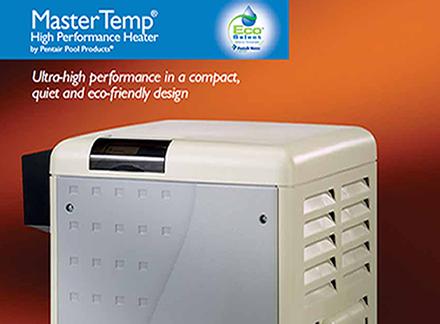 Master Temp Heater